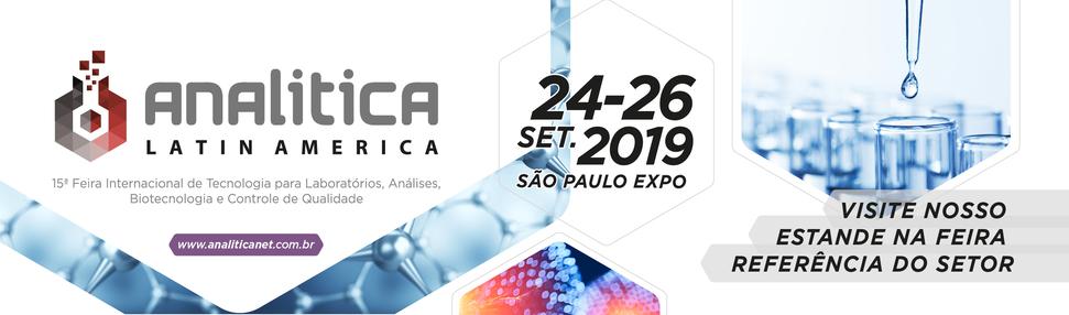 Analítica Latin America 2019